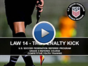 Law 14 Competitive Youth Training