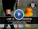 Law 15 Competitive Youth Training