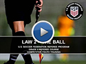 Law 2 Competitive Youth Training