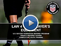 Law 4 Competitive Youth Training