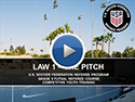 Law 1 The Pitch