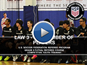 Law 3 The Number of Players