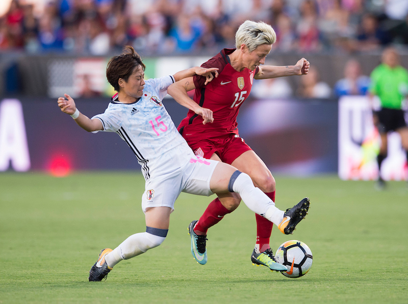 837ee254ce1 PREVIEW: USA Begins #ToN2018 with Stern Japan Test | Thursday 7pm ET | FS1
