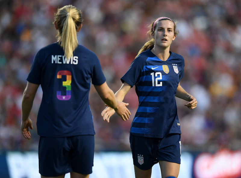 60060f7e30d PREVIEW  WNT Goes for Sweep of China PR in Cleveland