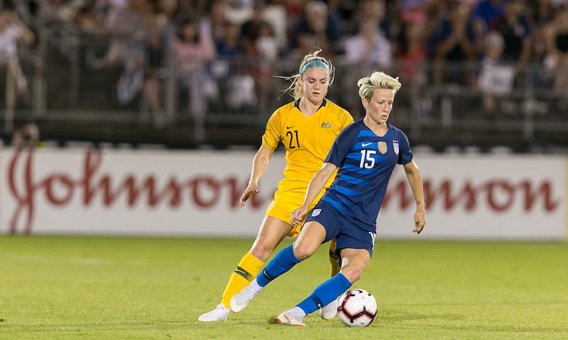 5c806cdaa9a 24 Players Called for WNT Friendlies vs. Australia and Belgium in ...