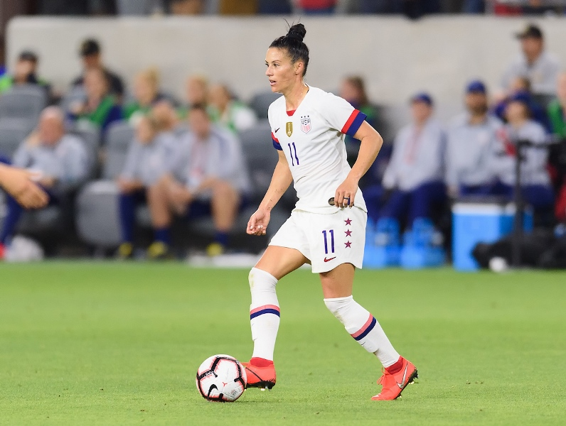 2019 Women's World Cup Roster Reactions: USWNT Players on