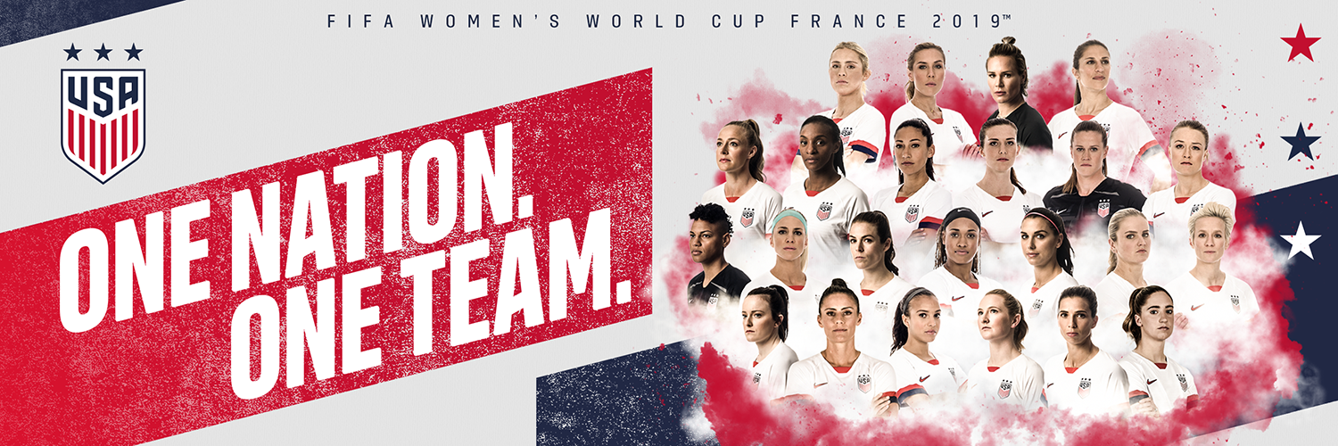 Usa Womens Soccer Schedule 2019 Meet the USA's 2019 FIFA Women's World Cup Team
