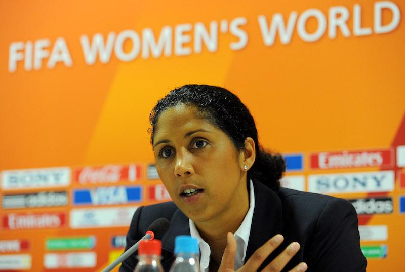 Germany Women's National Team