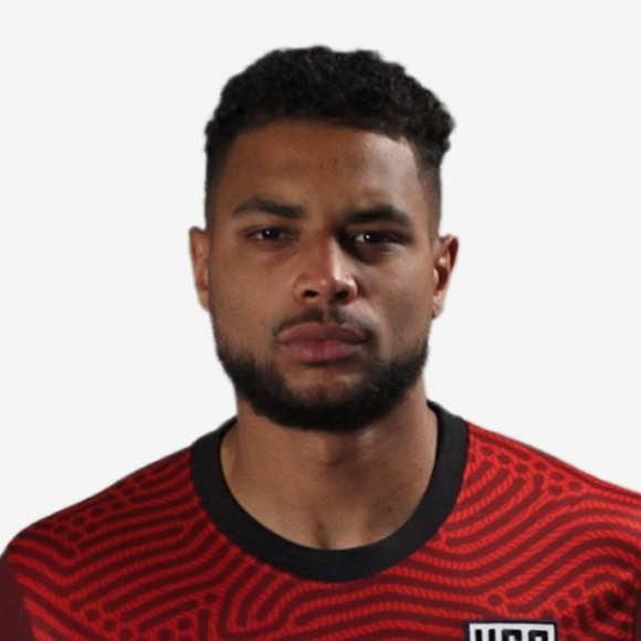 Zack Steffen | USMNT | U.S. Soccer Official Site
