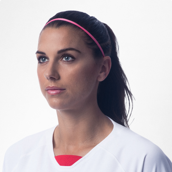 Alex Morgan | USWNT | U S  Soccer Official Site