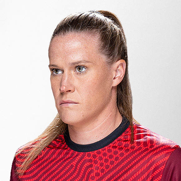 Alyssa Naeher | USWNT | U.S. Soccer Official Site