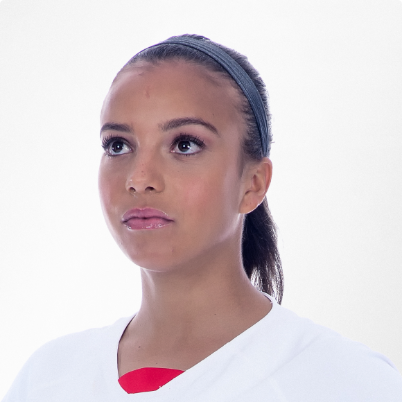 timeless design e7fe3 85641 Mallory Pugh | USWNT | U.S. Soccer Official Website