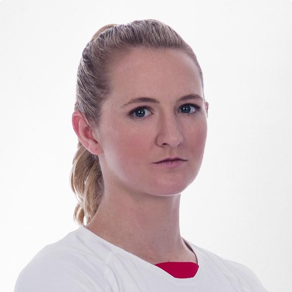 Samantha Mewis